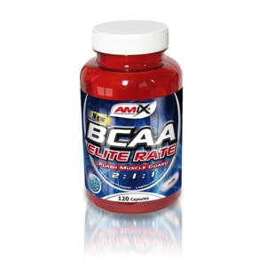 Amix BCAA Elite Rate 2:1:1  220 cps