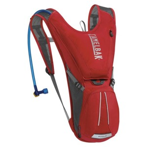 Batoh Camelbak Rogue racing red
