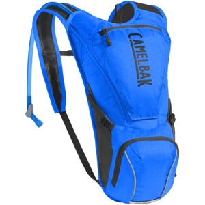 Batoh Camelbak Rogue carve blue/black