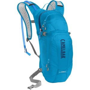 Batoh Camelbak Lobo atomic blue/pitch blue