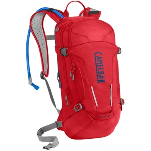 Batoh Camelbak M.U.L.E. racing red/pitch blue