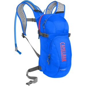Dámský Batoh Camelbak Magic carve blue/fiery coral