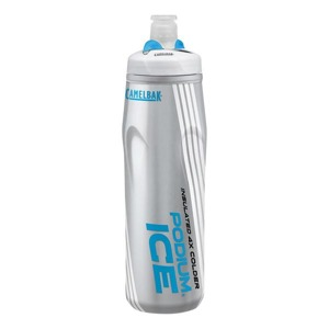 Láhev CamelBak Podium Ice cosmic blue
