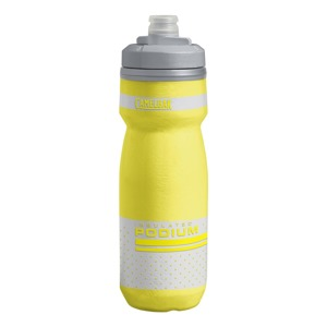 Láhev CamelBak Podium Chill 0,62 l reflective yellow