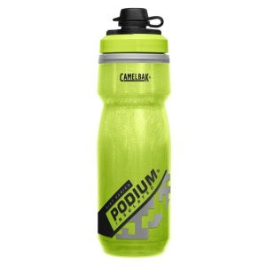 Láhev CamelBak Podium Dirt Series Chill 0,62 l lime