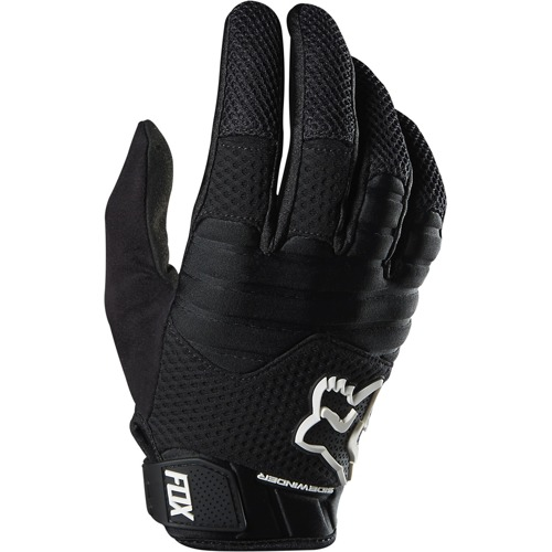 Rukavice Fox Racing Sidewinder Polar Black