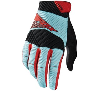 Rukavice Fox Digit Glove Ice Blue