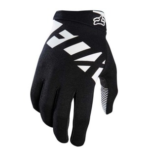 Rukavice Fox Ranger Glove Black/Grey/White