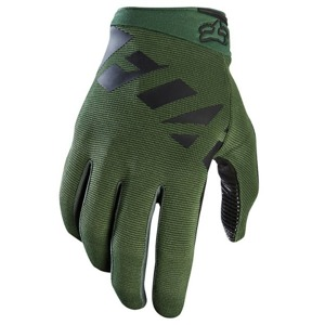 Rukavice Fox Ranger Glove Fatigue Green