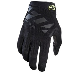 Rukavice Fox Ranger Gel Glove Black/Charcoal