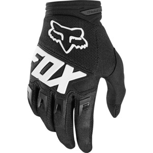 Rukavice Fox Dirtpaw Race Glove Black