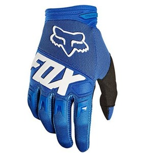 Rukavice Fox Dirtpaw Race Glove Blue NEW