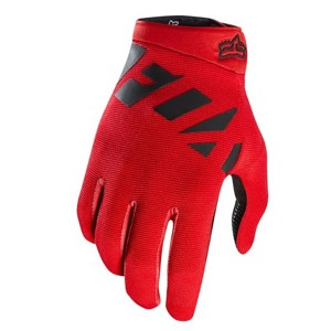 Rukavice Fox Ranger Glove Bright Red