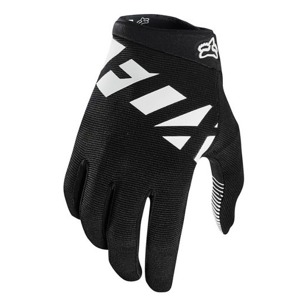 Rukavice Fox Ranger Glove Black/White