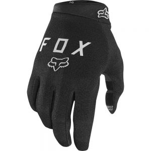 Rukavice Fox Ranger Gel Glove Black