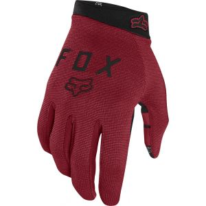 Rukavice Fox Ranger Gel Glove Cardinal