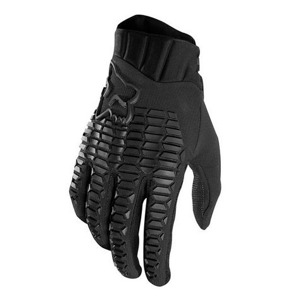 Rukavice Fox Defend Glove Black/Black