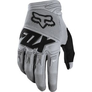 Rukavice Fox Dirtpaw Race Glove Grey
