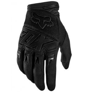 Rukavice Fox Dirtpaw Race Glove Black/Black
