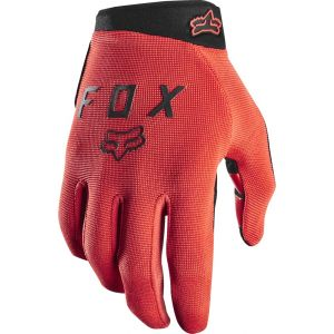 Rukavice Fox Ranger Gel Glove Orange Crsh