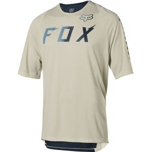 Dres Fox Defend S/S Wurd Jersey Navy