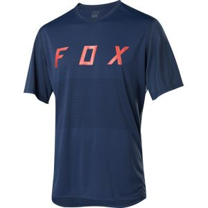 Dres Fox Ranger S/S Fox Jersey Navy