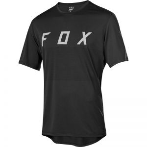 Dres Fox Ranger S/S Black/Grey