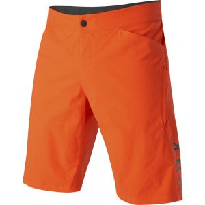 Volné kraťasy Fox Ranger Shorts Blood Orange