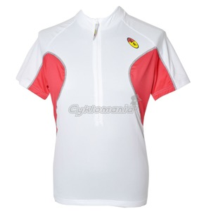 Dres Northwave Core white-red