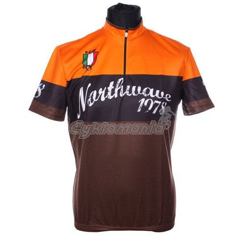 Dres Northwave Seventy 09 brown