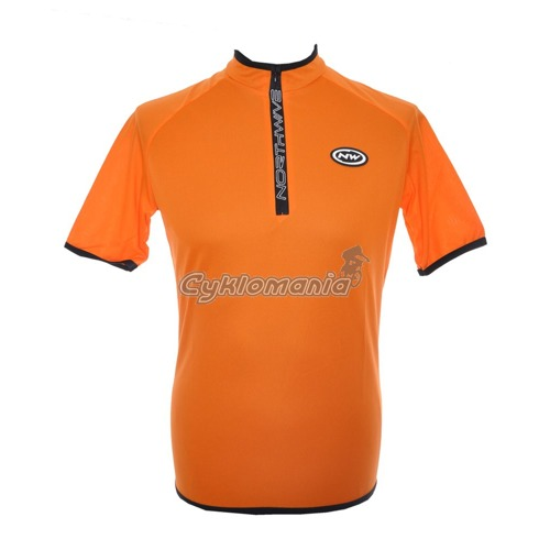 Dres Northwave Pump orange 06