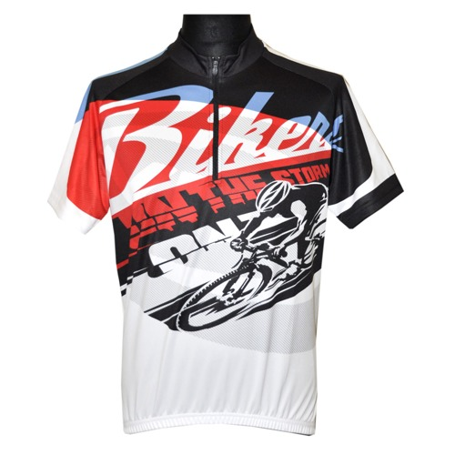 Dres Northwave CYCLIST ON THE STORM white/black