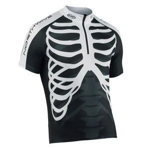 Dres Northwave SKELETON black/white