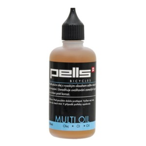 Olej Pell's Multi Oil