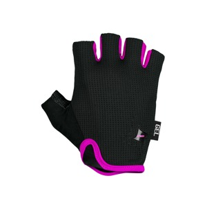 Rukavice R2 Tune black/pink