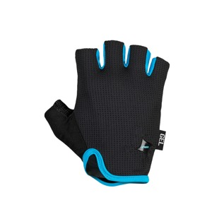 Rukavice R2 Tune black/blue