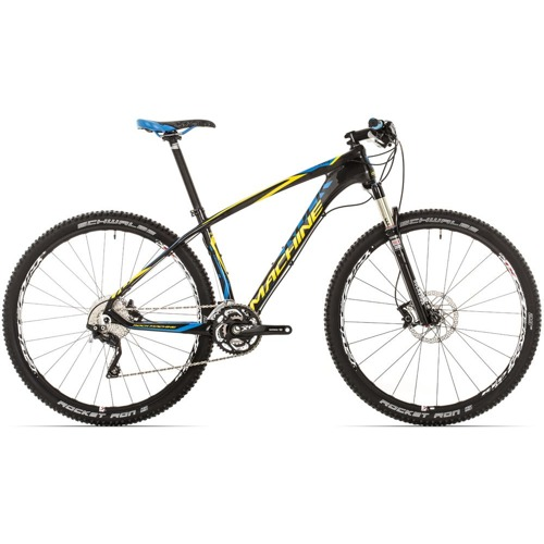 Horské kolo Rock Machine 29er Firestorm 70