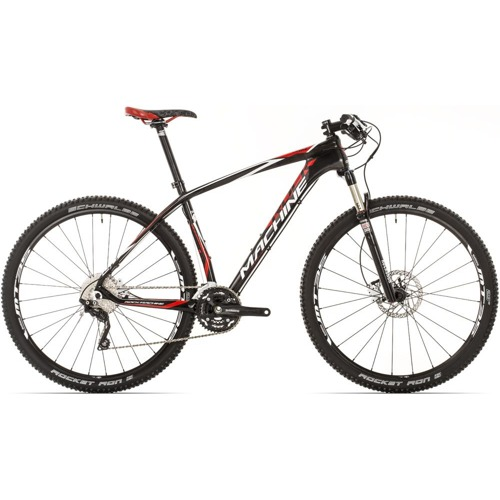 Horské kolo Rock Machine 29er Firestorm 50