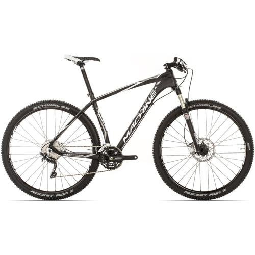 Horské kolo Rock Machine 29er Firestorm 30