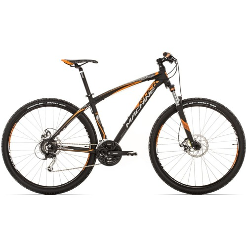 Horské kolo Rock Machine 29er El Nino 60 MD