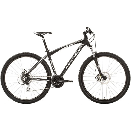 Horské kolo Rock Machine 29er Thunder 60 MD