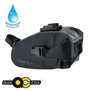 Brašna pod sedlo Topeak Wedge DryBag Medium