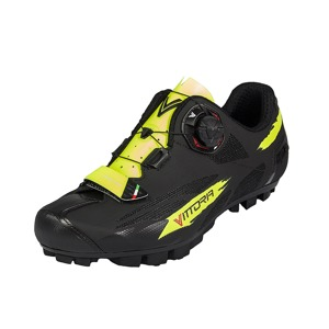 MTB tretry Vittoria CAPTOR SSP black/yellow