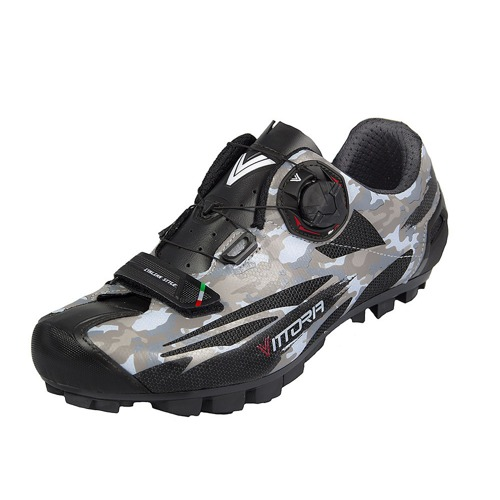 MTB tretry Vittoria CAPTOR SSP black/camo