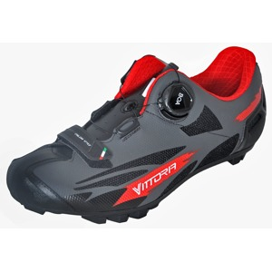 MTB tretry Vittoria CAPTOR SSP black/red