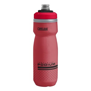 Láhev CamelBak Podium Chill 0,62 l fiery red
