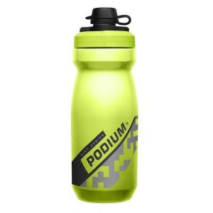 Láhev CamelBak Podium Dirt Series 0,62 l lime