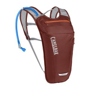 Batoh Camelbak Rogue Light fired brick/koi 7l