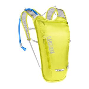 Batoh Camelbak Classic Light safety yellow/silver 4l
