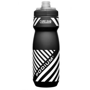 Láhev CamelBak Podium 0,71 l black/slice stripe